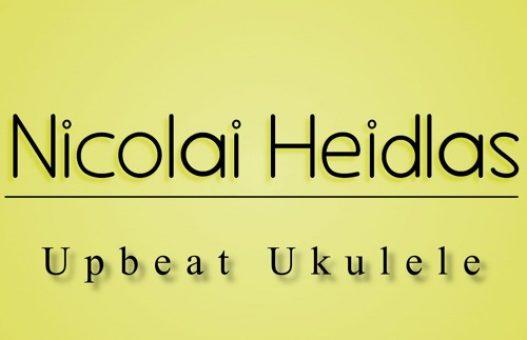 SUNNY HOLIDAYS – Free Upbeat Ukulele Background Music